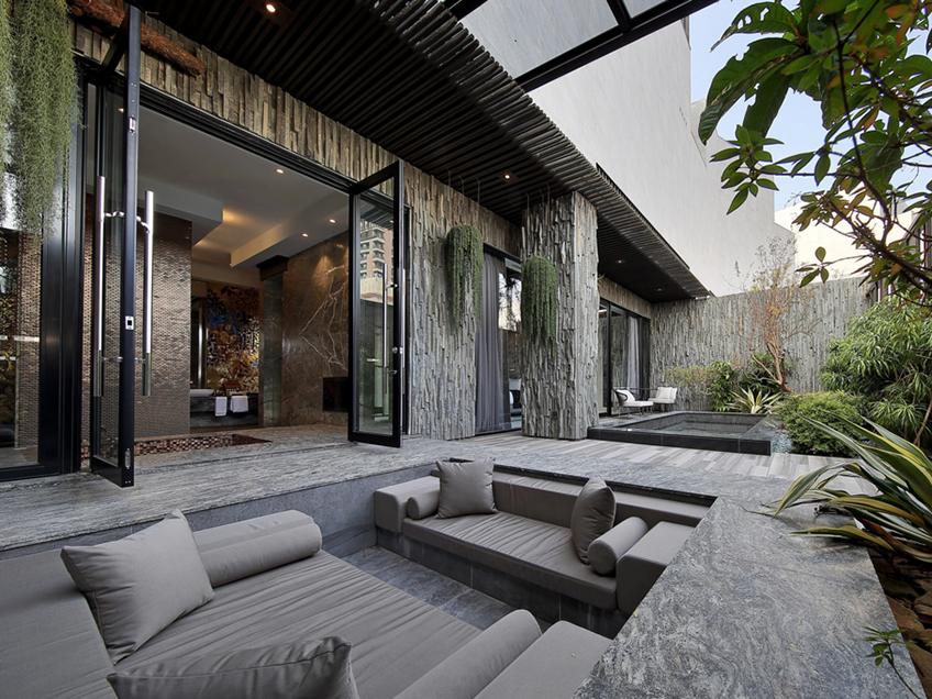 「精品酒店设计」精品酒店在做设计时,如何平衡设计感和舒适性?